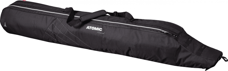 Atomic W Ski Bag Padded Black