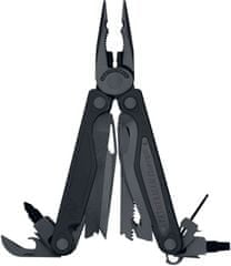 LEATHERMAN Charge ALX Black