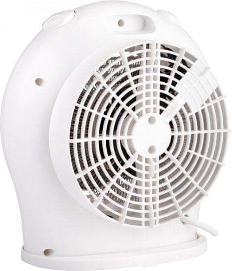 ECG termowentylator TV 30 White