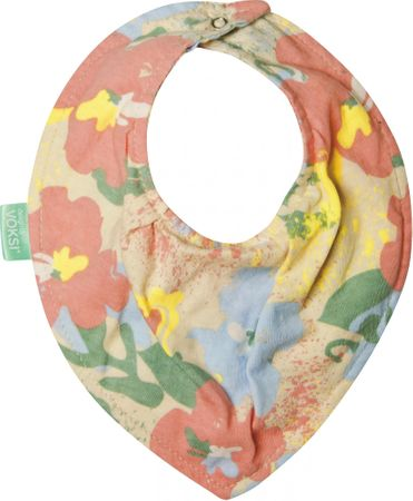 VOKSI Design by Voksi Bib, Bloom Splash