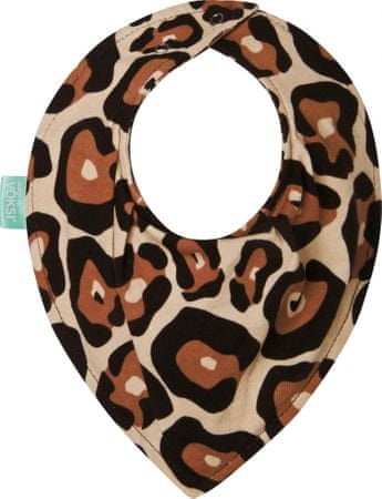 VOKSI Design by Voksi Bib, Going Leopard