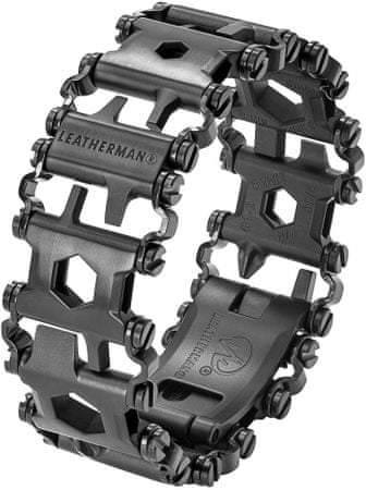 LEATHERMAN multitool Tread Black