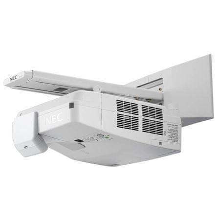 NEC projektor LCD XGA UM301Xi 3000A 6000:1 5,5KG 4:3 m.pen