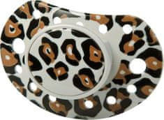 VOKSI Design by Voksi Pacifier, Going Leopard