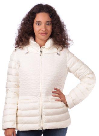 Geox ženska jakna S smetane
