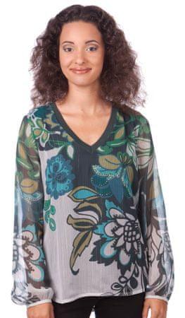Desigual ženska bluza XL večbarvna