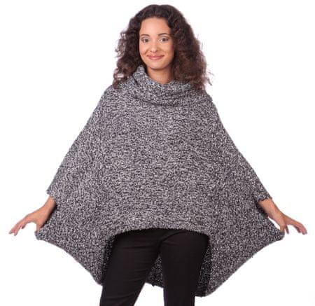 Pepe Jeans ženski džemperi Vargas univerzalna crna