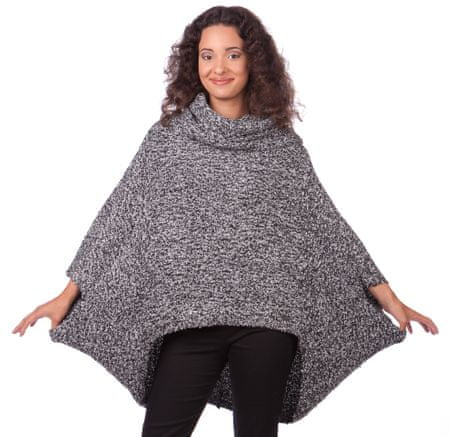 Pepe Jeans sweter damski Vargas Uniwersalny czarny