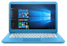 HP Stream 14-ax001nc (X9W71EA) + Office 365 1 rok