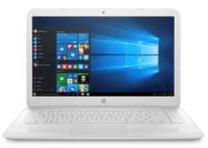 HP Stream 14-ax003nc (Z3C50EA) + Office 365 1 rok