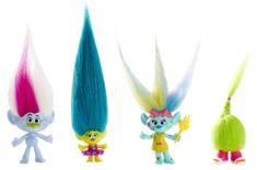 Hasbro Trolls Town Multipack – Wild hair pack