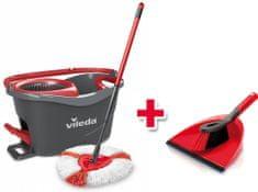 VILEDA Easy Wring & Clean Turbo Felmosó szett