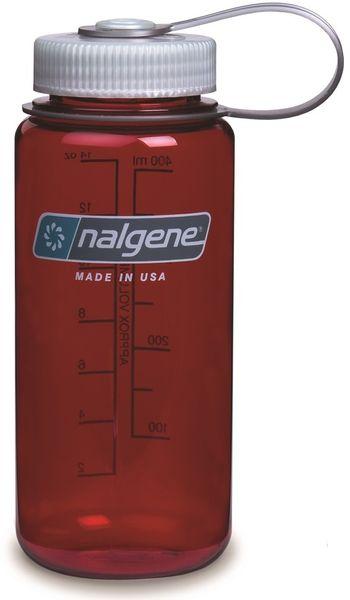 Nalgene Original Wide-Mouth 500 ml Outdoor Red