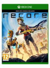 Microsoft ReCore (Xbox One) Játékprogram