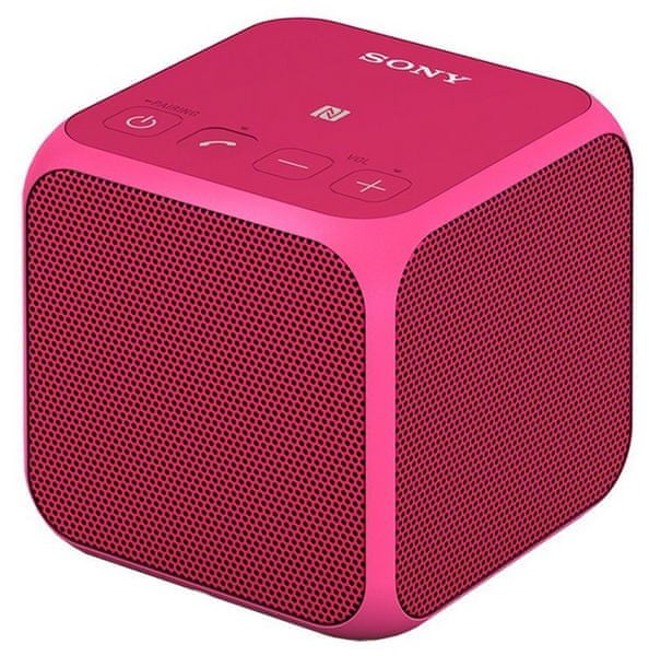 Sony SRS-X11P, růžová