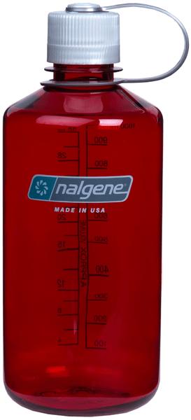 Nalgene Original Narrow-Mouth 1000 ml Outdoor Red