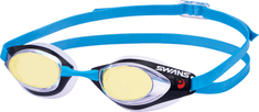 Swans SR-71M blue/yellow