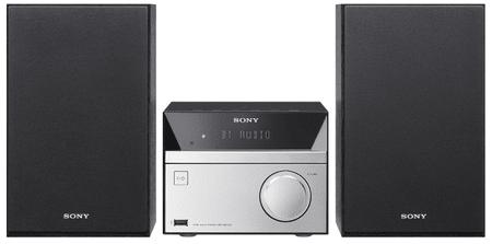 Sony mini stolp CMT-SBT20