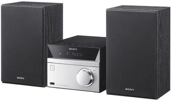 Sony zvočni sistem CMT-SBT20