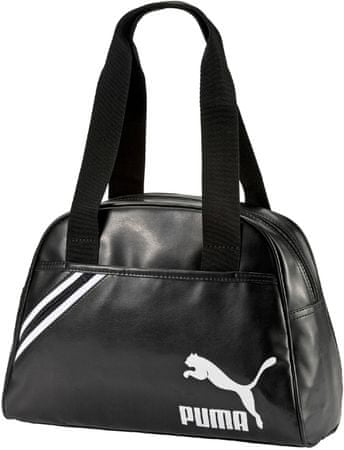 Puma Archive Handbag PU Puma Black-Puma White