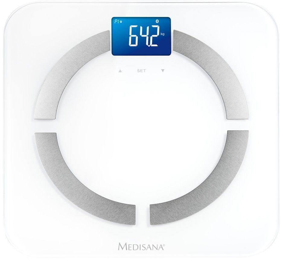 Medisana BS 430 Connect Bluetooth - zánovní