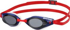 Swans SR-71N dark smoke/red
