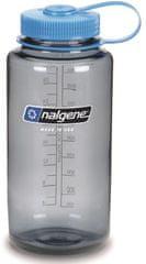 Nalgene Original Wide-Mouth 1000 ml Gray