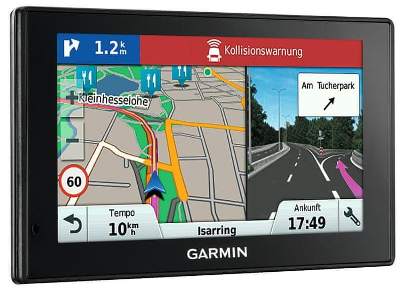 Garmin DriveAssist 50 Lifetime Europe45