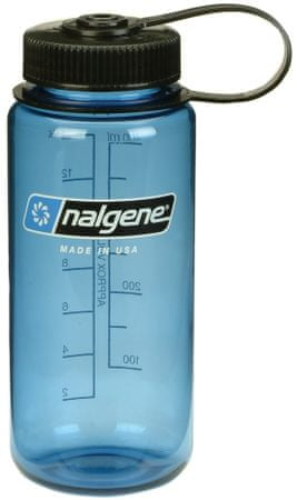 Nalgene Original Wide-Mouth 500 ml Blue