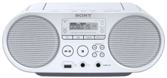 Sony radio MP3/CD z USB vhodom