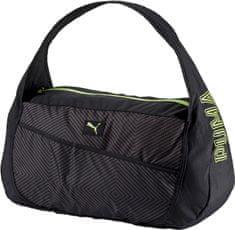 Puma Studio Barrel Bag Puma Black-Periscope-S