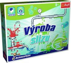 Trefl Science 4 U - Slizová fabrika