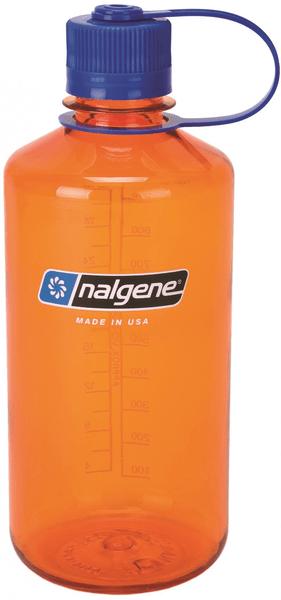 Nalgene Original Narrow-Mouth 1000 ml Orange