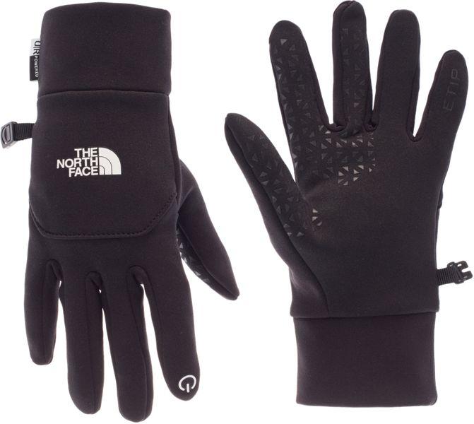 The North Face W Etip Glove Tnf Black XS
