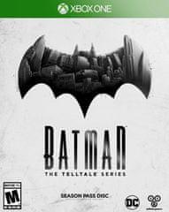 Warner Bros Batman: The Telltale series / Xbox One