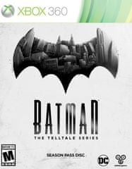 Warner Bros igra Batman: The Telltale Series (Xbox 360)