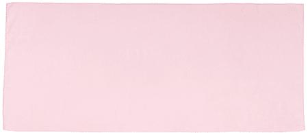 Swans SA-26 Mikroszálas törölköző, Rózsaszín