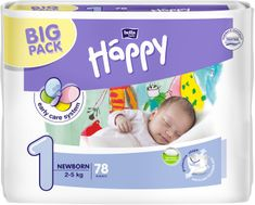 Bella Happy New Born - 78 ks