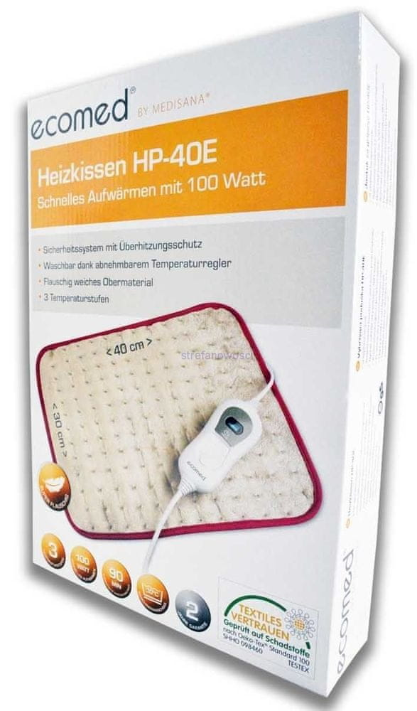 Ecomed HP-40E