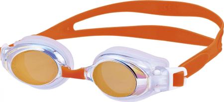 Swans FO-X1PM Úszószemüveg, Narancssárga