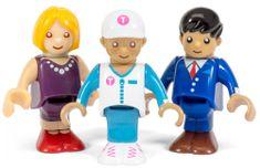 Brio Figurky rodina