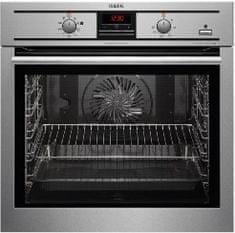 AEG BE 300350NM beépíthető sütő