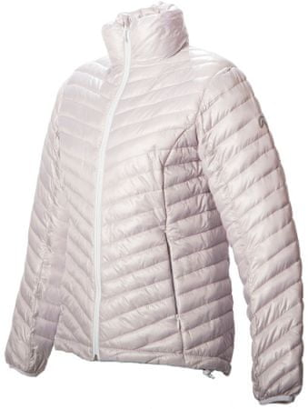 Northfinder jakna Ciara, siva, S