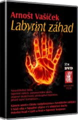 Labyrint záhad (2DVD)   - DVD