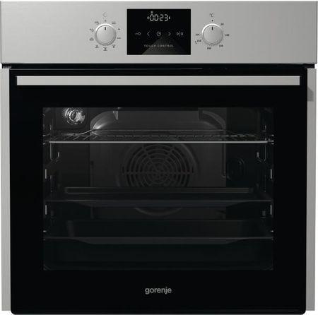 Gorenje BO 635E30X beépíthető sütő