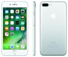 Apple iPhone 7 Plus, 128GB, Stříbrný