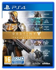 Activision Destiny Complete edition / PS4