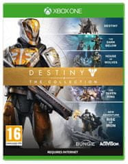Activision Destiny The Collection / Xbox One