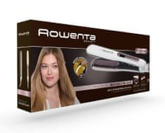 Rowenta prostownica SF7510F0 Premium Care Brush & Straight