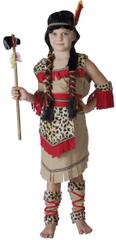 MaDe kostum Indijanka, M